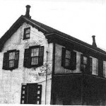 1909 - Shawmont Station, 1914